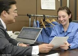 Thủ tục cấp lại giấy phép lao động nước ngoài