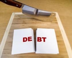 Trình tự thanh toán khi doanh nghiệp là bên bảo đảm phá sản.