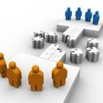 Thủ tục hành chính về sắp xếp, tổ chức lại doanh nghiệp