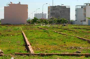Thủ tục chuyển đổi mục đích sử dụng đất