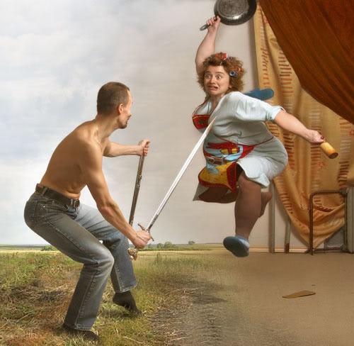 Gương vỡ lại lành: 5 điều bạn cần phải nhớ khi cãi nhau với bạn đời để bảo vệ hôn nhân gia đình.
