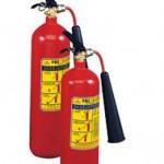 Giấy chứng nhận phòng cháy chữa cháy (Giấy phép PCCC)