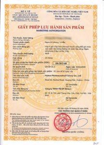 Giay Phep Luu Hanh San Pham Quang Cao San Pham