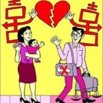 Thủ tục thuận tình ly hôn