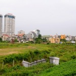 Xây dựng nhà trên đất nông nghiệp bị quy hoạch treo?