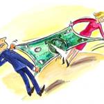 Bản án đòi bồi thường tài sản (Phúc thẩm)