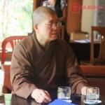 Toàn cảnh vụ chùa Bồ Đề tham gia mua bán trẻ em
