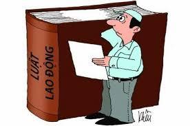 Đơn phương chấm dứt hợp đồng lao động trái luật