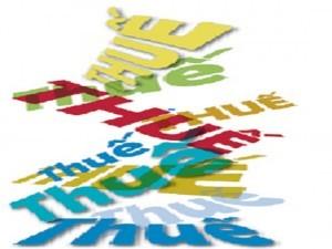 Tính thuế thu nhập và thuế ưu đãi cho doanh nghiệp