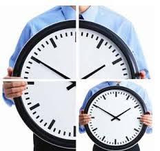 Vi phạm thời gian làm việc