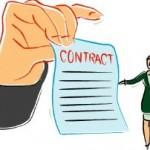 Hợp đồng có thời hạn và hợp đồng không xác định thời hạn