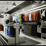 Thủ tục mở shop quần áo?