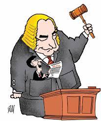 Chế định pháp luật về phúc thẩm vụ án dân sự