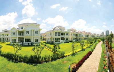 Kiến thức và kinh nghiệm khi mua nhà đất dự án