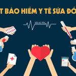 Luật mới về Bảo hiểm y tế 2014