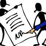 Những vấn đề cần biết khi soạn thảo hợp đồng