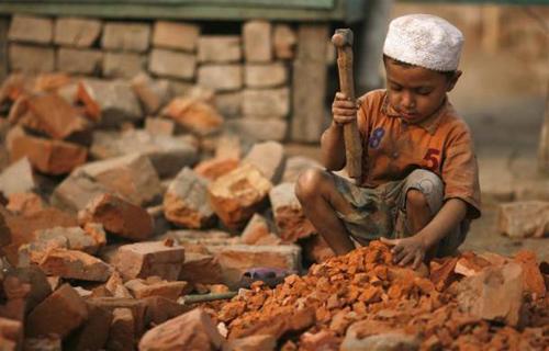 Quy định pháp luật khi sử dụng lao động trẻ em dưới 15 tuổi