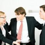 Về vụ án tranh chấp nội bộ công ty cổ phần