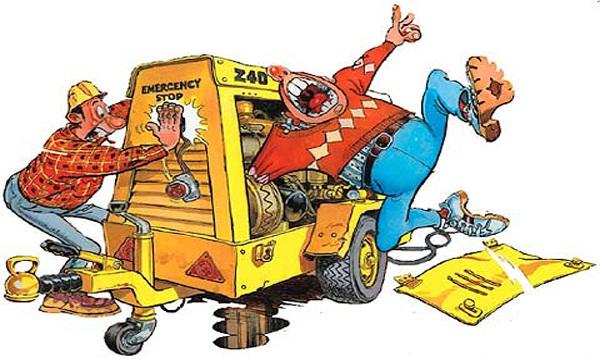Chế độ tai nạn lao động, bệnh nghề nghiệp