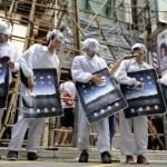 Hành vi cấm người lao động khi tiến hành đình công