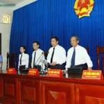 Hoãn phiên tòa sơ thẩm dân sự