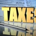 Hoàn thuế tiêu thụ đặc biệt