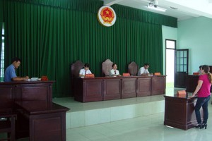 Quản lý nhà nước về thi hành án hành chính