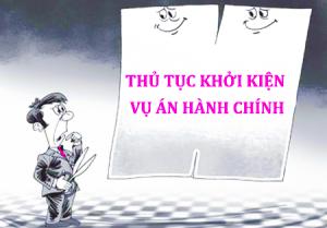 Su Tham Gia Cua Dai Dien Vien Kiem Sat Tai Phien Toa Hanh Chinh