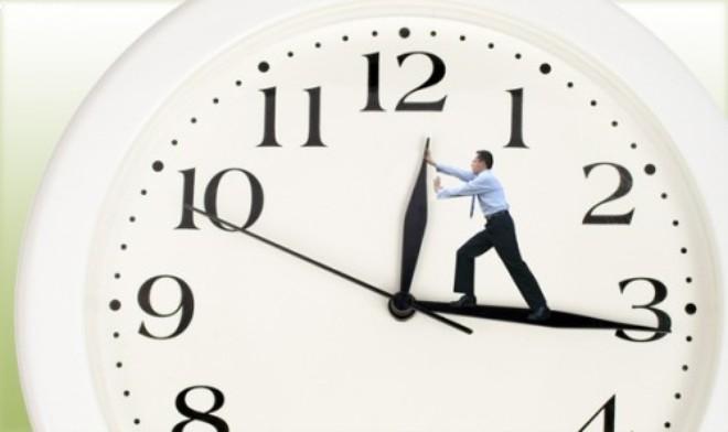 Thời giờ làm việc và thời giờ nghỉ ngơi quy định bao lâu?