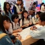 Cử nhân, thạc sĩ chiếm 20% số người thất nghiệp ở Việt Nam