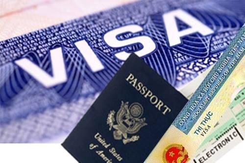 Phát hành visa lưu trú một năm khi tới Mỹ