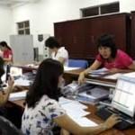 Áp dụng công nghệ thanh toán điện tử cho ngành hải quan