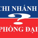 Đăng ký hoạt động văn phòng đại diện của DNTN 2016