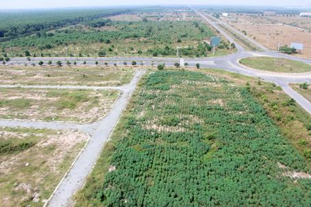 Đăng ký biến động đất đai khi chuyển đổi loại hình doanh nghiệp