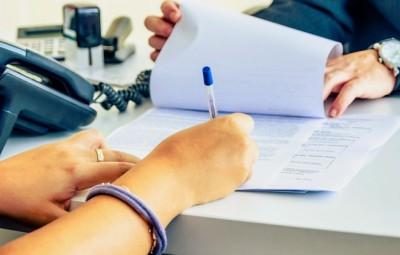 Điều kiện có hiệu lực của hợp đồng mua bán hàng hóa theo BLDS 2015