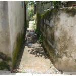 Giải quyết tranh chấp quyền cấp thoát nước qua bất động sản liền kề