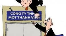 Thay đổi danh sách đại diện theo ủy quyền công ty TNHH là tổ chức