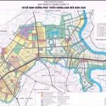 Quy định, thủ tục về việc cung cấp thông tin quy hoạch đất đai