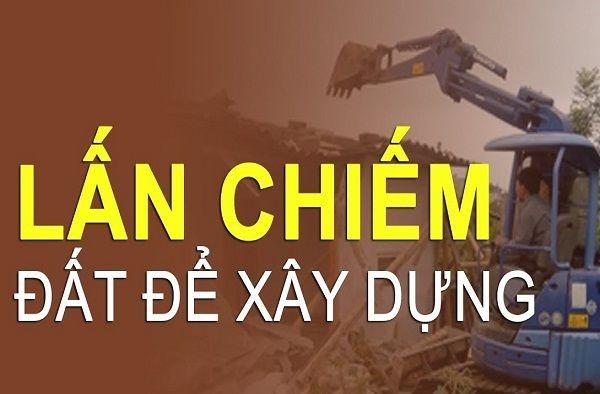 Quyen Su Dung Doi Voi Dat Lan Chiem Su Dung Trai Phap Luat