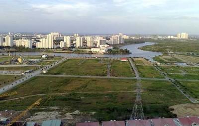 Thủ tục đăng ký đối với đất được giao để quản lý