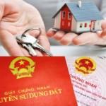Quy định của pháp luật về đại diện đứng tên trên sổ đỏ