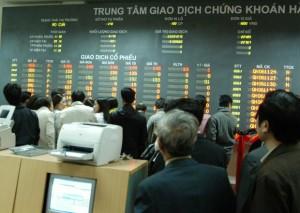 Điều kiện chào bán chứng khoán ra công chúng tại Việt Nam