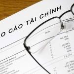 Nguyên tắc, chuẩn mực kế toán – thông qua báo cáo tài chính của doanh nghiệp