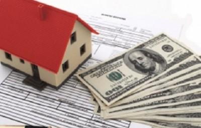 Ghi nợ nghĩa vụ tài chính trên Giấy chứng nhận