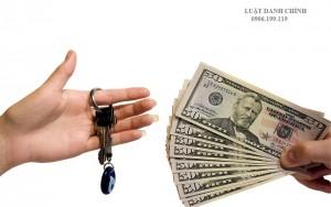 Các biện pháp đặt cọc, ký cược trong giao dịch bảo đảm