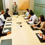 Quyền tham dự cuộc họp và quyền biểu quyết trong doanh nghiệp