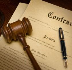 Thực hiện việc mua bán đất thuộc quy hoạch trong hợp đồng đặt cọc