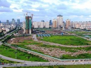 Cung cấp thông tin đất đai và giá áp dụng để tính lệ phí trước bạ