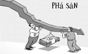 Những ưu điểm của giải thể doanh nghiệp so với phá sản