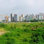 Quy định đối với trường hợp giao đất không đúng thẩm quyền